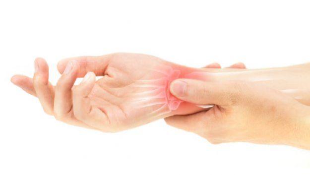 Почему ревматоидный артрит с таким трудом поддается лечению