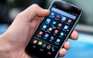 Мобильный телефон может привести к заболеванию кисти и пальцев