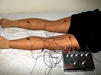 Электропунктура может избавить от боли и восстановить поврежденные ткани