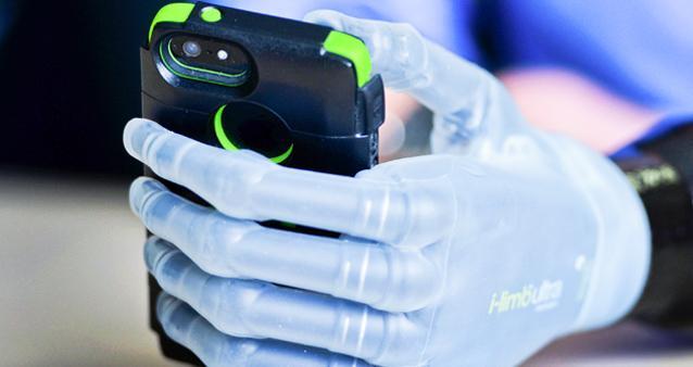 Что будет, если бионические протезы станут доступны каждому