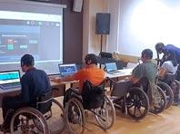 Отечественные изобретатели протестировали уникальную коляску