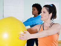 Аэробные упражнения способны обратить вспять процесс старения