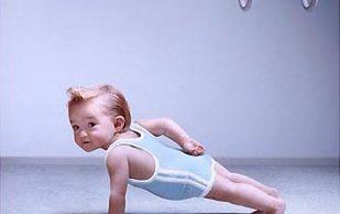 Спорт в детстве защищает от «взрослых» переломов