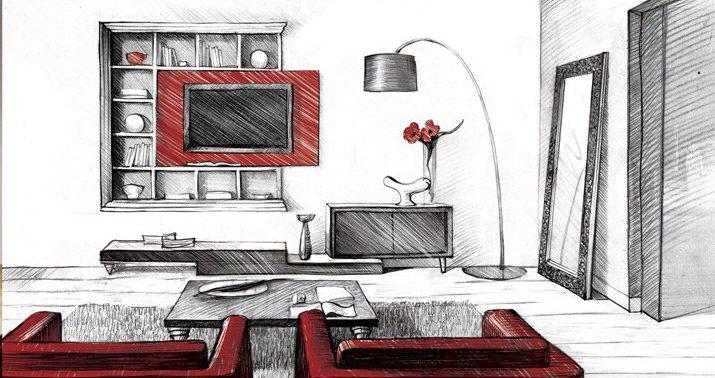 Создание дизайн проекта квартиры