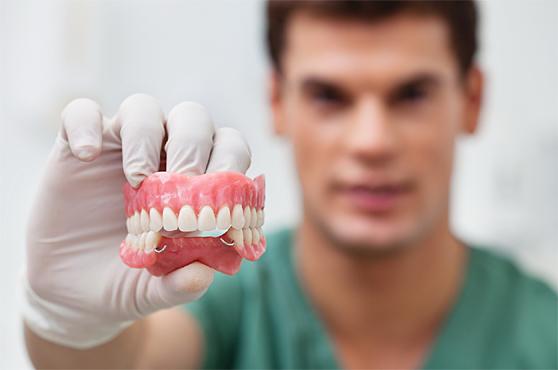 Как избавиться от речевого дефекта после протезирования?