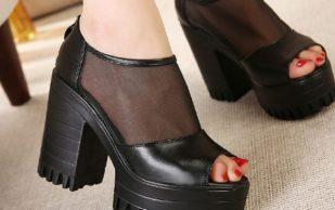 Как уменьшить вред от каблуков: советы эксперта