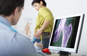 Новое портативное устройство для диагностирования остеопороза одобрено FDA