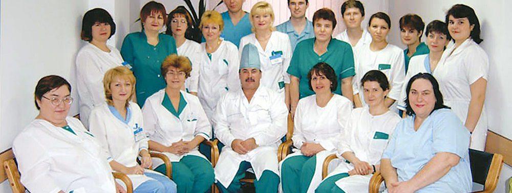 ХМАО: «Золотые» суставы начали устанавливать пациентам няганские травматологи