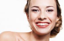 Сапфировые брекеты – недорогая красота