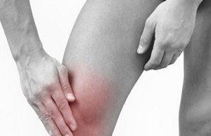 Как самому себе помочь при постоянной боли в коленях