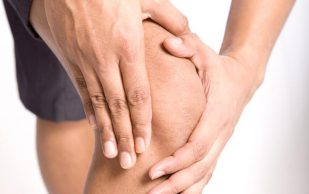 Лечим синовит коленного сустава народной медициной
