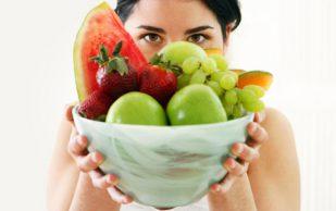 Здоровое питание и прием «Дайго» – основа бодрости и хорошего самочувствия!