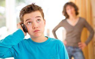 Подростковый период — психологические трудности