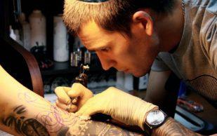 Почему нельзя поторапливать тату-мастера.