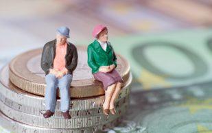 Пенсионное страхование для граждан.