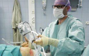 Финские ортопеды признали операцию по удалению мениска бесполезной