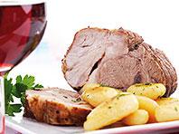 Употребление красного мяса и сладких напитков увеличивает риск подагры