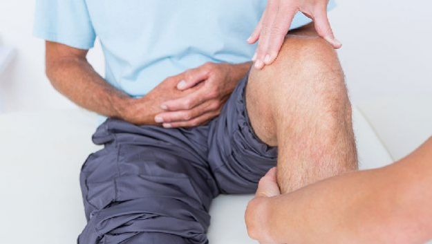 Остеоартроз – результат нездоровой диеты