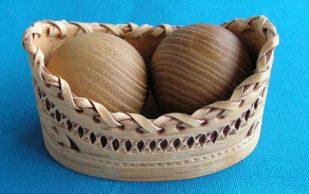 Деревянные шариковые массажеры повышают тонус организма