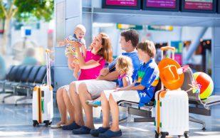 Что нужно знать для путешествия с ребенком?