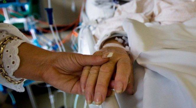 Судья разрешил эвтаназию женщине с остеоартритом