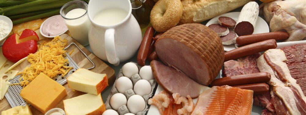 Эти продукты считаются самыми полезными при артрите