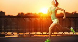 Врачи: бег не опасен для коленных суставов