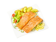 Если у вас ревматоидный артрит, то стоит включить в свой рацион рыбу, советуют эксперты
