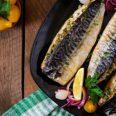 Морская рыба – лекарство от ревматоидного артрита