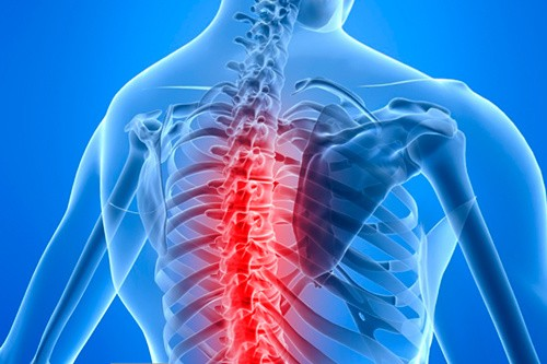 МРТ позвоночника – передовой метод нейрорентгенологии