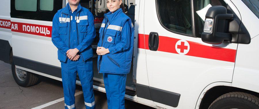 Перевозка больных и другие медицинские услуги