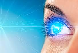 Немного о лазерной коррекции зрения