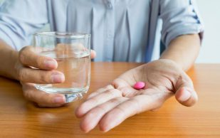 Новая таблетка, которая поможет забыть о приступах астмы