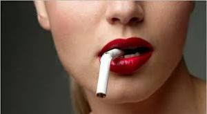 Воздействие пассивного курения может повысить риск развития тяжелого недуга