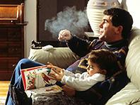 Пассивное курение в детстве увеличивает риск ревматоидного артрита