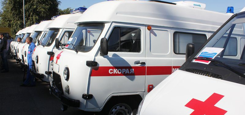 На Урале женщине сломали позвоночник во время массажа