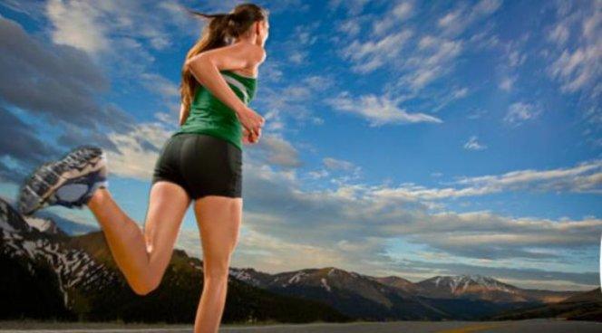 Занятия бегом не опасны для коленных суставов