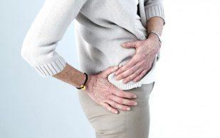 Как определить боль в тазобедренном суставе