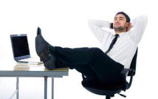 Последствия сидячей работы: распознаем и лечим болезни суставов