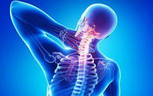 Домашнее лечение остеохондроза