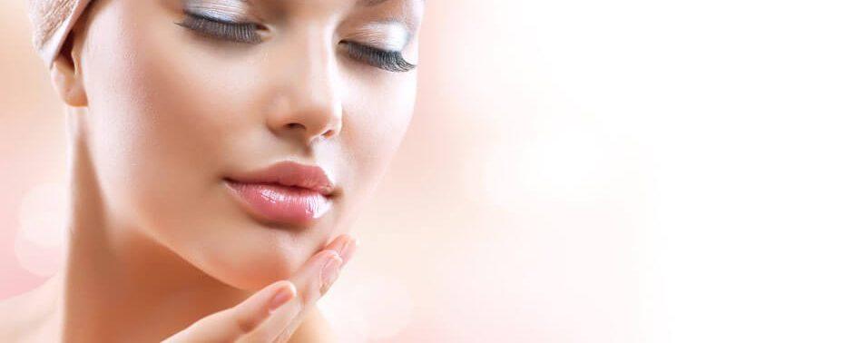 Пилинг лицфа: польза пилинга для кожи
