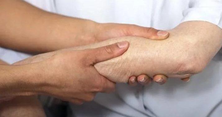 Ревматизм суставов: симптомы, причины и диагностика заболевания