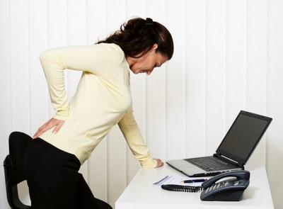 Ученые рассказали о болезни, которая грозит всем офисным работникам