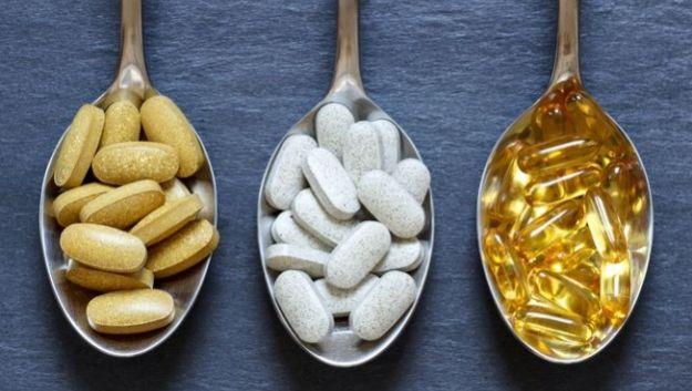 Передозировка витамином А грозит переломами костей