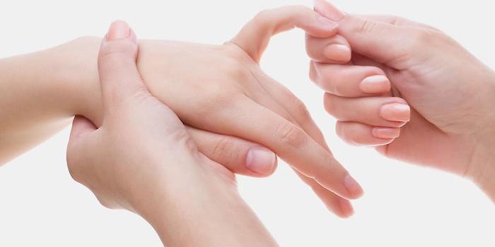 Самые распространенные причины артрита у молодых