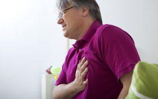 Может ли остеохондроз быть причиной боли в груди?