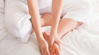 Судороги в ногах могут быть сигналом опасных болезней