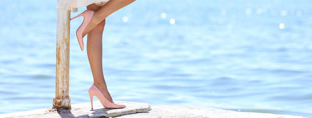 Стартовала акция «Проверьте сосуды ног»