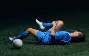 Названы виды спорта, наиболее опасные для коленных суставов