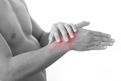 Травмы запястья: вывихи, переломы, растяжения, туннельный синдром